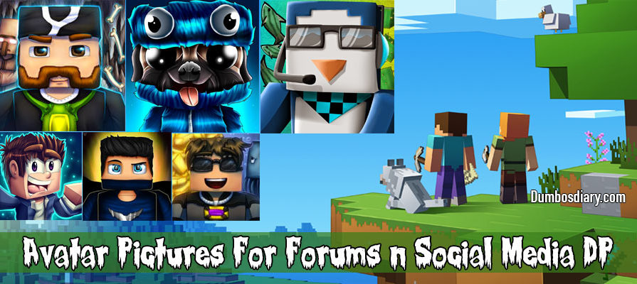 Avatar Pictures For Forums and Social Media DP